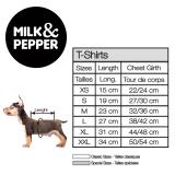 Milk & Pepper Kennedy Navy Polo