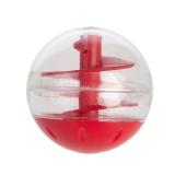 Snackball Rot - für Welpe