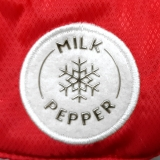 Milk & Pepper Blizz Red Jacke