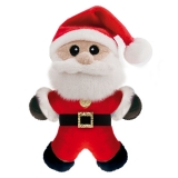 Milk & Pepper Santa Claus