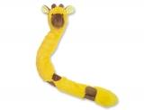 Nobby Plüsch Giraffe mit Seil