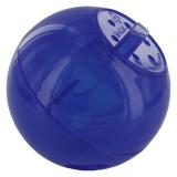 Futterball Blau