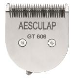 Aesculap Ersatzscherkopf GT 606